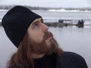 Отец Иов (Дмитрий Дюжев)