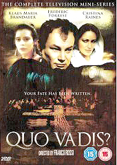 Сериал Quo Vadis?