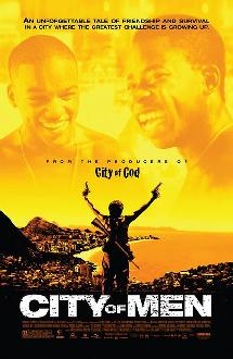 Город Бога 2 (2007)