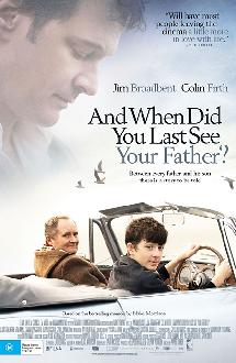 Когда ты в последний раз видел своего отца? (2007)