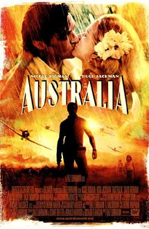 Австралия (2008)