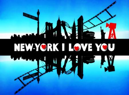 Нью-Йорк, я люблю тебя (2009)