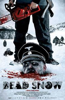 """Операция """"Мертвый снег"""" (2009)"""