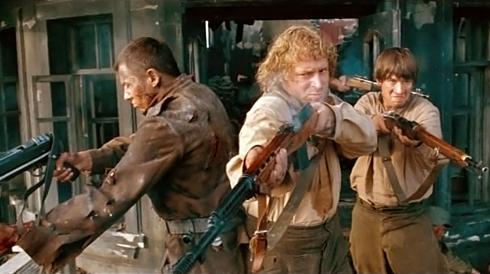 Кадр из фильма Мы из будущего 2