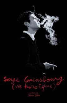 Генсбур. Любовь хулигана (2010) Serge Gainsbourg, vie heroique