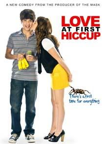 Любовь с первого ика (2009)