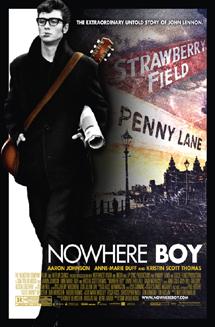 Стать Джоном Ленноном(2009) Nowhere Boy
