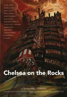Челси со льдом (2008) Chelsea on the Rocks