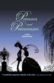 Принцы и принцессы (2000) Princes et princesses
