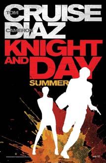 Рыцарь дня (2010) Knight and Day
