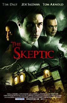 Скептик (2009) Skeptic, The