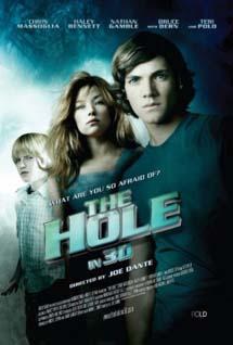 Врата в 3D (2009) Hole, The