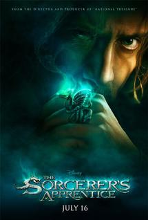 Ученик чародея (2010) Sorcerer's Apprentice, The