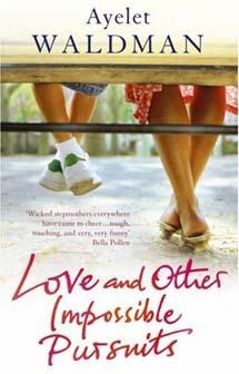 Любовь и прочие обстоятельства (2010) Love and Other Impossible Pursuits