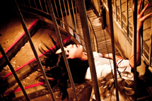 Лабиринт страха 3D (2009) Senritsu meikyu 3D