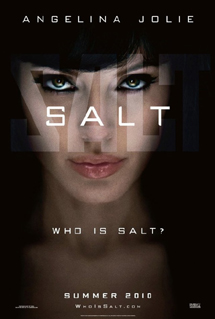 Солт (2010) Salt