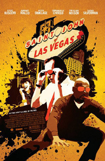 Св. Джон из Лас-Вегаса (2009) Saint John of Las Vegas