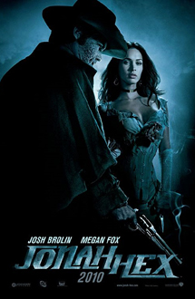 Джона Хекс (2010) Jonah Hex