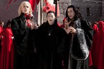 Вампирский засос (2010)  Vampires Suck