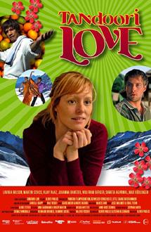 Любовь кулинара с индийской приправой (2008) Tandoori Love