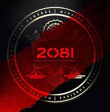 «2081». Мутный взгляд в будущее