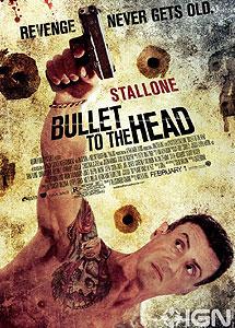 Неудержимый (Bullet to the Head, 2012)